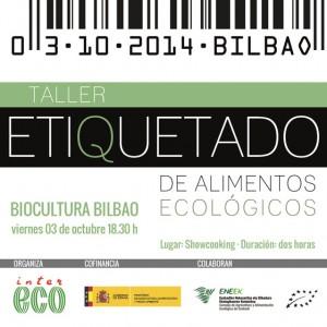 Taller Etiquetado Bilbao