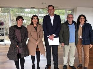 INTERECO y Consejo de la Producción Agraria Ecológica de La Rioja (CPAER) han realizado un taller de Insumos utilizables en agricultura Ecológica.