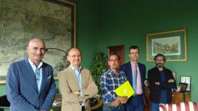 La Junta Directiva de INTERECO se reunió con el nuevo Director General de Industria Alimentaria, José Miguel Herrero Velasco