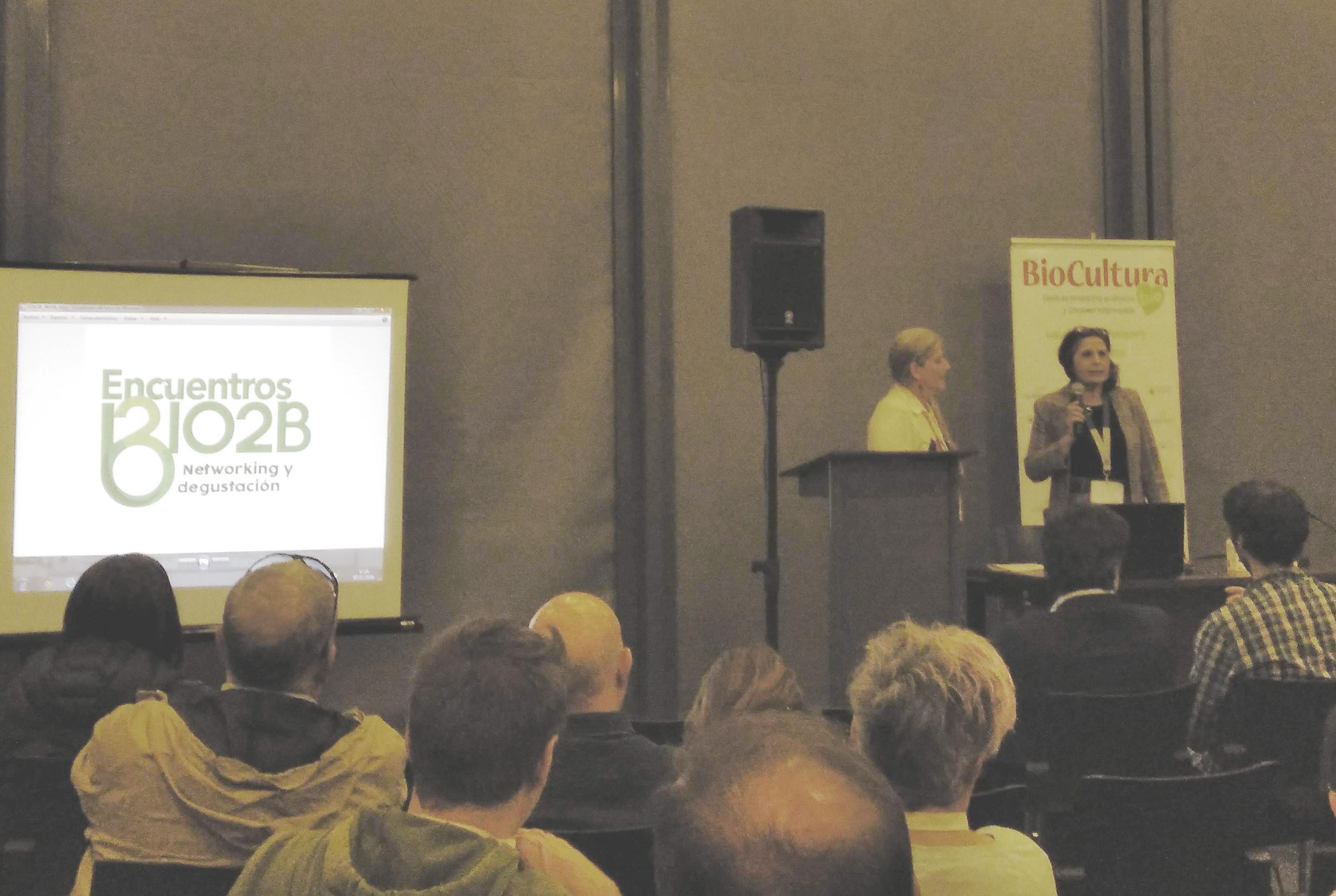 El uso del plástico y sus alternativas en el envasado de los productos eco foco de atención en la edición más exitosa de los Encuentros Bio2b