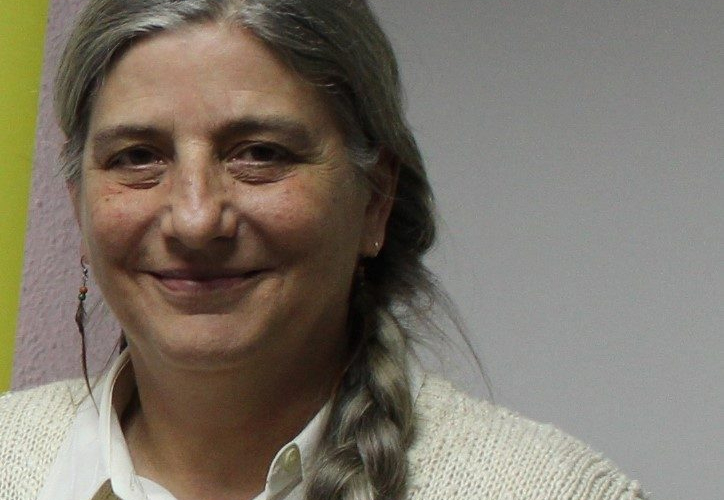 Sandra Verdu-Bütikofer, Presidenta de Intereco