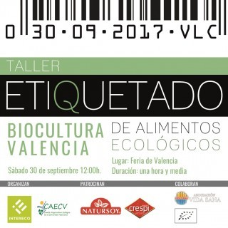 Taller Etiquetado - Valencia 2017