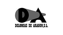 DOLOMÍAS DE ARAGÓN, S.L.
