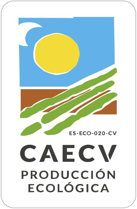 logotipo del Comité de Agricultura Ecológica de la Comunidad Valenciana