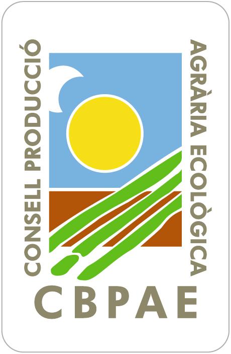 logotipo del Consejo Balear de la Producción Agraria Ecológica