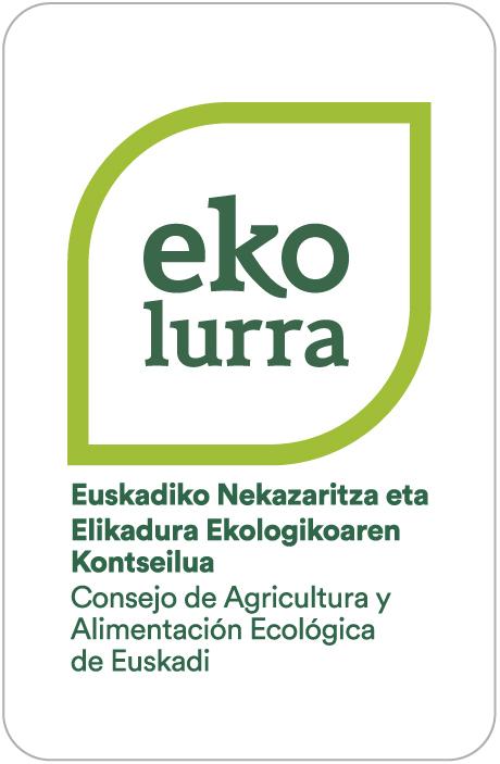logotipo del Consejo de Agricultura y Alimentación Ecológica de Euskadi